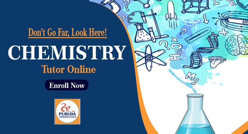 Chemistry Tutor Online